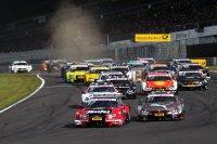 Start DTM Nürburgring zondagrace