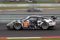 #88 Abu Dhabi-Proton Racing Porsche 911 RSR