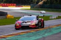 Daan Pijl - Danny Kroes - Lamborghini Huracán Super Trofeo EVO