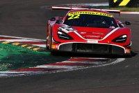 Balfe Motorsport - McLaren 720S GT3