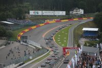 24 Hours of Spa 2021 - Start