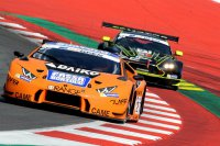 Orange1 Team Lazarus - Lamborghini Huracán GT3