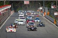 Start New Race Festival