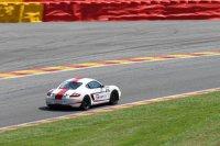 Van Dierendonck-Vanderyse - Porsche Cayman GT4