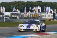 Jeffrey van Hooydonk - SRT Corvette C6R