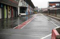 Pitlane Circuit Zolder