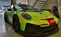 Thems Racing by EMG Motorsport - Porsche 991 Cup
