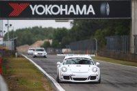 MExT Racing - Porsche 991 GT3 Cup