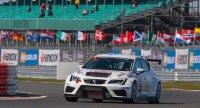 Team Bleekemolen - SEAT Leon Cup Racer