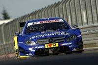 Gary Paffett - Mercedes AMG C-Coupé