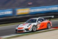 Raceunion - Porsche 991-II Cup