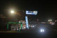 De kwalificatie op woensdag in Le Mans