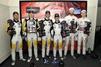2021 GTLM Podium Northeast Grand Prix