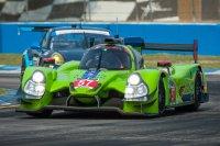 Krohn Racing - Ligier JSP2