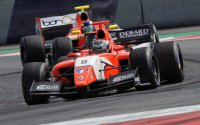 Aurélien Panis - Arden Motorsport