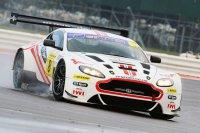 Turner/Fanin - TF Sport Aston Martin