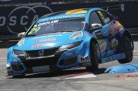 Nestor Girolami - Honda Civic WTCC