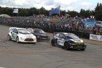 Van Mechelen versus Koutny - Rallycross Challenge SuperCars