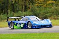 Spirit of Daytona Racing - Corvette DP