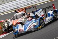 KCMG Oreca vs G-Drive Ligier