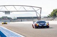 SMP Racing - Ferrari 458 Italia GTE