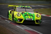 Manthey Racing - Porsche #911