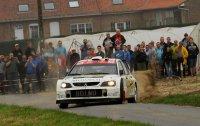 Bob de Jong - Mitsubishi WRC