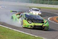 GRT Grasser Racing Team - Lamborghini Huracan