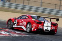 Thiers-Thiers - Scuderia Monza by DVB Racing