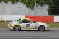 Racing Stars - Mazda MX-5