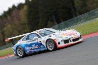 GHK Racing - Porsche 991
