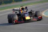 Max Verstappen - Red Bull RB15