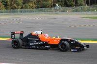 Hugo De Sadeleer - Tech 1 Racing