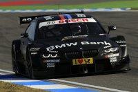 Bruno Spengler - BMW M3 DTM