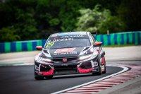 Nestor Girolami - All-Inkl.Com Honda Civic Type R