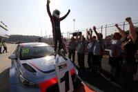 Gabriele Tarquini - Hyundai i30 N TCR