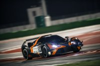 RYS Team InterNetX - KTM X-bow GT4