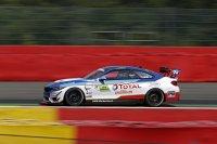 Max Koebolt - Walkenhorst Motorsport BMW M4
