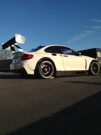 VR Racing by Qvick Motors - MARC Car BMW M2