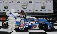 Winst voor Muehlner Motorsports America Duqueine M08 - D03
