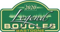 Legend Boucles @ Bastogne 2020