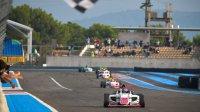 Ugo de Wilde - Formule 4
