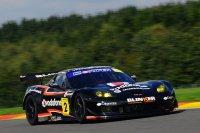 V8 Racing - Corvette C6.R GT2