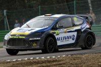 Patrick Van Mechelen - Ford Fiësta SuperCar