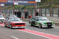 Belcar Historic & Youngtimer Cup