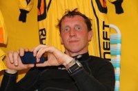 Jaap van Lagen - LADA Sport Rosneft