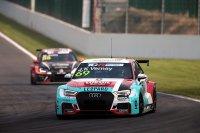 Jean-Karl Vernay - Leopard Lukoil Racing Audi RS3 LMS
