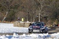 Jari-Matti Latvala - VW Polo R-WRC