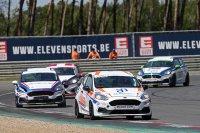 Hanne Terium - EMG Motorsport