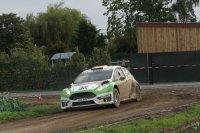 Didier Duquesne - Ford Fiësta R5